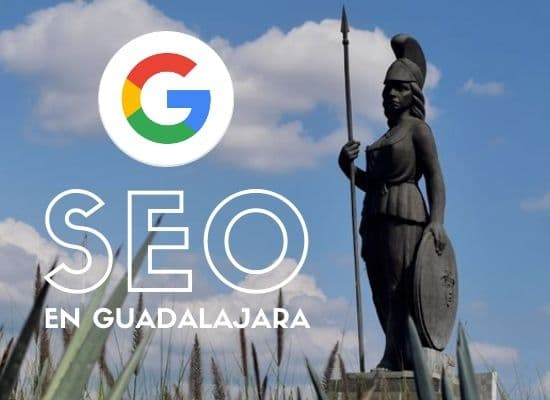 Servicios de SEO en Guadalajara